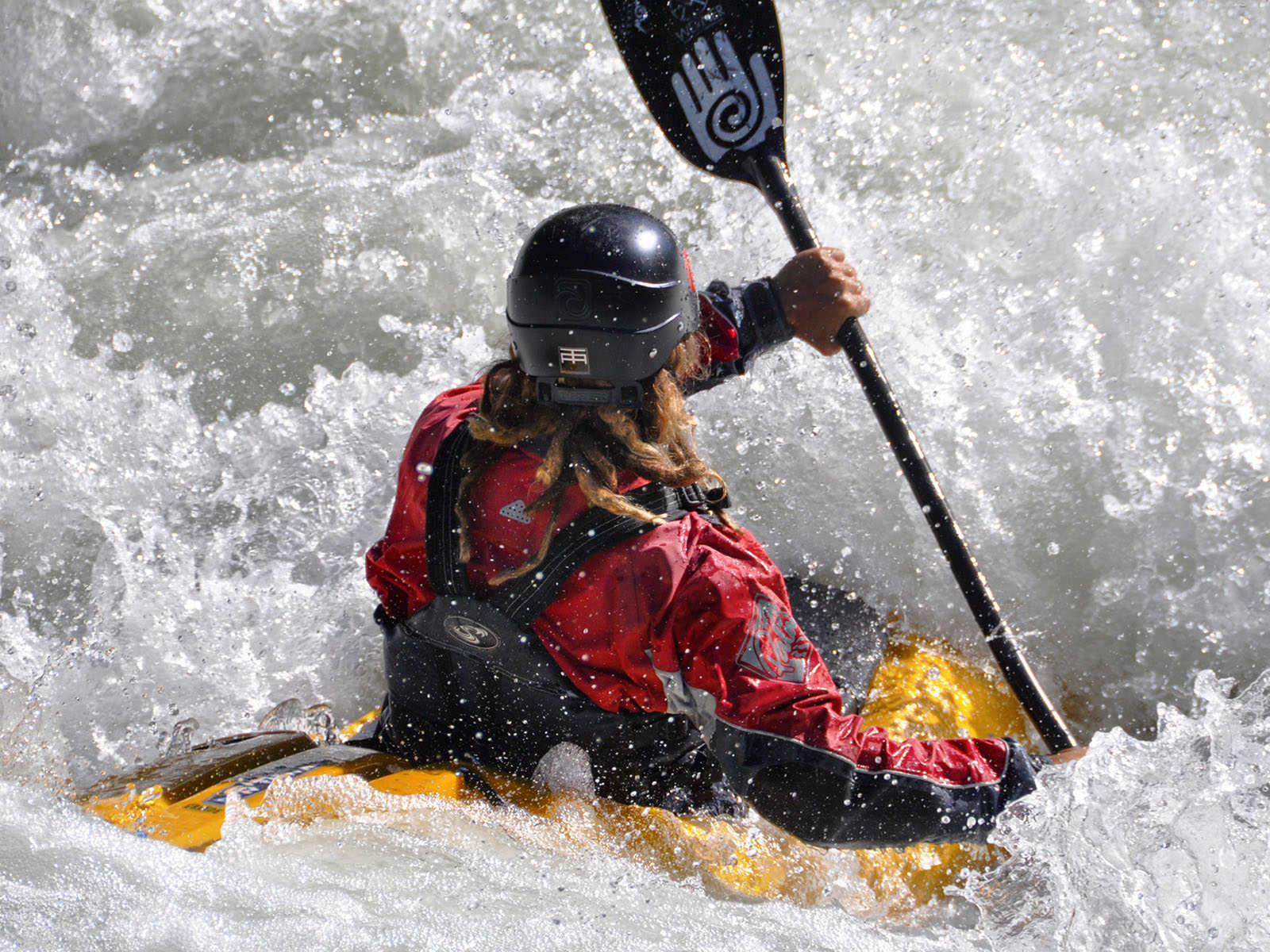 Whitewater Rescue Technician Recreational (WRT-REC)